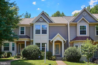 15766 Widewater Drive, Dumfries, VA 22025 - MLS#: 1002488968