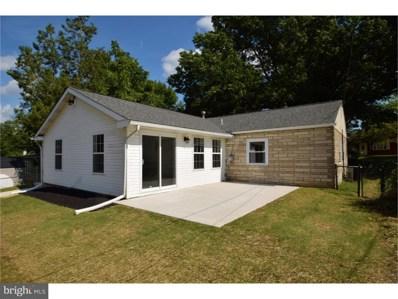 1228 Tyler Avenue, Phoenixville, PA 19460 - MLS#: 1002489064