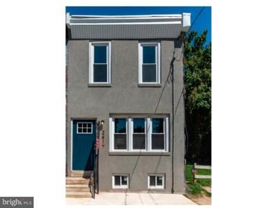 2417 Ingersoll Street, Philadelphia, PA 19121 - MLS#: 1002489272