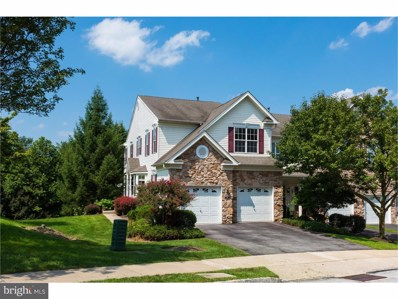 255 Birchwood Drive, West Chester, PA 19380 - MLS#: 1002489690