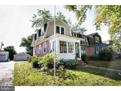 66 N Prospect Avenue, Norristown, PA 19403 - MLS#: 1002489694