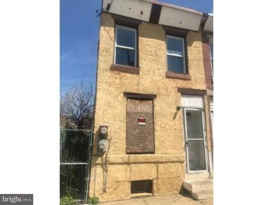 2131 E Albert Street, Philadelphia, PA 19125 - MLS#: 1002489968