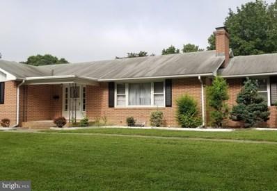 405 Lakelawn Drive, Milford, DE 19963 - MLS#: 1002490330