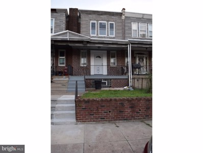 556 E Cheltenham Avenue, Philadelphia, PA 19120 - MLS#: 1002490368