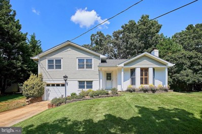 6614 New Hope Drive, Springfield, VA 22151 - MLS#: 1002490376