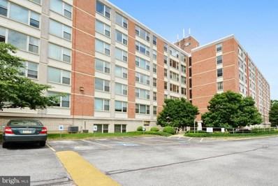 4401 Roland Avenue UNIT 415, Baltimore, MD 21210 - MLS#: 1002490392