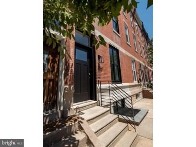2325 Christian Street, Philadelphia, PA 19146 - MLS#: 1002492306