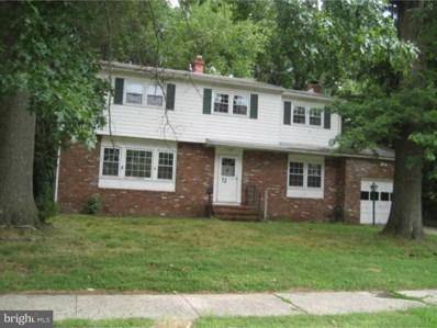 12 Stonicker Drive, Lawrenceville, NJ 08648 - MLS#: 1002493158