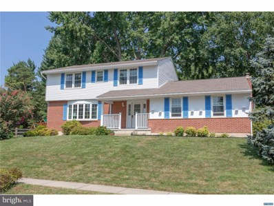 2125 Anson Road, Wilmington, DE 19810 - MLS#: 1002493358