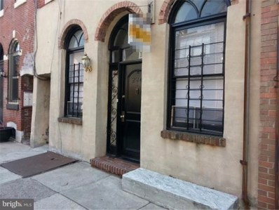 234 Bainbridge Street UNIT 1R, Philadelphia, PA 19147 - MLS#: 1002493380
