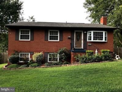 4208 Holiday Court, Woodbridge, VA 22193 - #: 1002493482