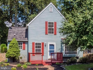 3634 10TH Street, North Beach, MD 20714 - MLS#: 1002493560