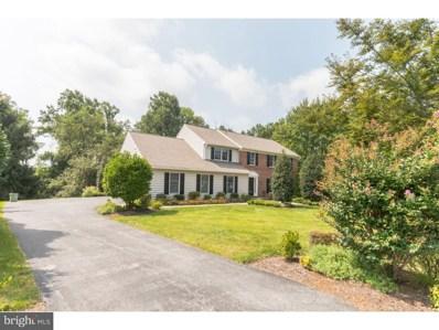 914 Brookmont Circle, Malvern, PA 19355 - MLS#: 1002493664