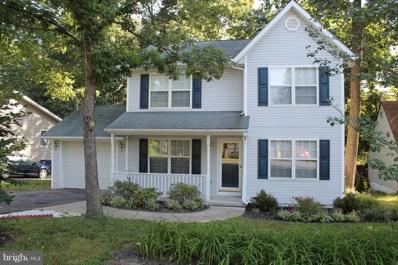243 Glenridge Drive, Winchester, VA 22602 - #: 1002493856