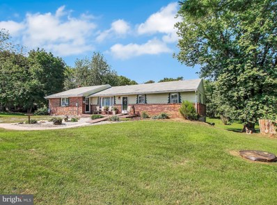 910 Trolley Road, York Springs, PA 17372 - MLS#: 1002494234