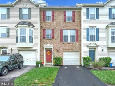 7143 S Sentinel Lane, York, PA 17403 - MLS#: 1002494418