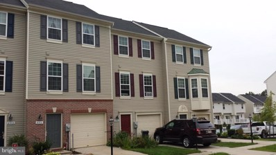 806 Croggan Crescent, Glen Burnie, MD 21060 - MLS#: 1002494424