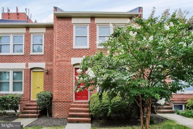 212 Roundhouse Court, Baltimore, MD 21230 - MLS#: 1002494894