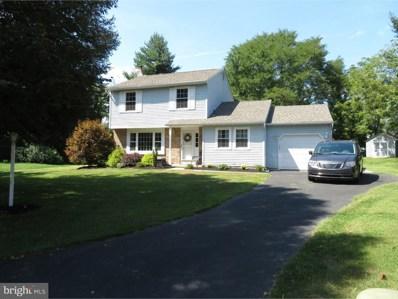 1575 Bromley Drive, Harleysville, PA 19438 - MLS#: 1002495058
