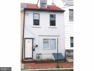 816 N 8TH Street, Reading, PA 19604 - MLS#: 1002495090
