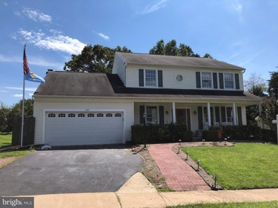 6925 Confederate Ridge Lane, Centreville, VA 20121 - MLS#: 1002495156