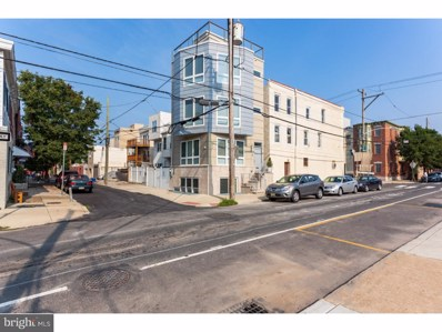 810 S 21ST Street, Philadelphia, PA 19146 - MLS#: 1002495304
