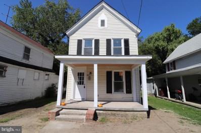 811 Pine Street, Cambridge, MD 21613 - #: 1002495540