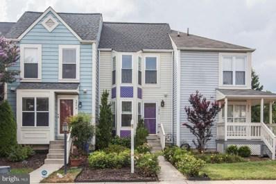 5872 Wescott Hills Way, Alexandria, VA 22315 - MLS#: 1002496002