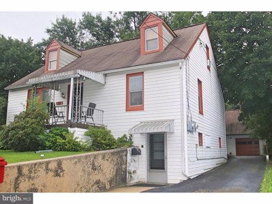 52 W 8TH Street, Pottstown, PA 19464 - MLS#: 1002496470