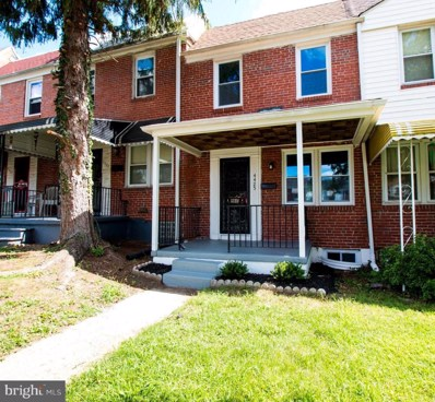 4425 Manorview Road, Baltimore, MD 21229 - MLS#: 1002496698
