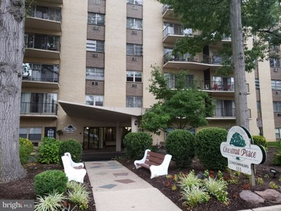 411 Chestnut Place UNIT 411, Cherry Hill, NJ 08002 - MLS#: 1002496806