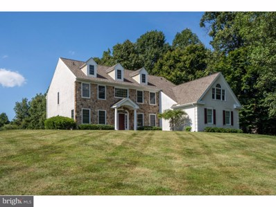 1310 New Virginia Road, Downingtown, PA 19335 - #: 1002496812