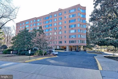 4200 Cathedral Avenue NW UNIT 210, Washington, DC 20016 - MLS#: 1002497379
