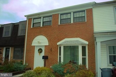 227 Bridge Drive, Joppa, MD 21085 - MLS#: 1002497776