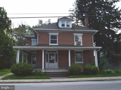 206 W Main Street, Strasburg, PA 17579 - #: 1002498522