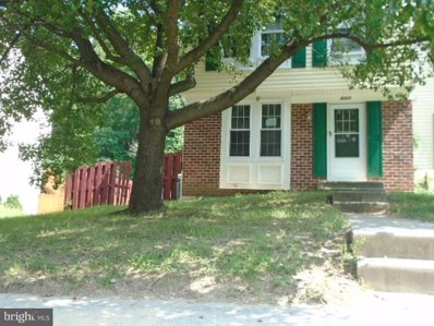 8227 Appalachian Drive, Pasadena, MD 21122 - MLS#: 1002500646