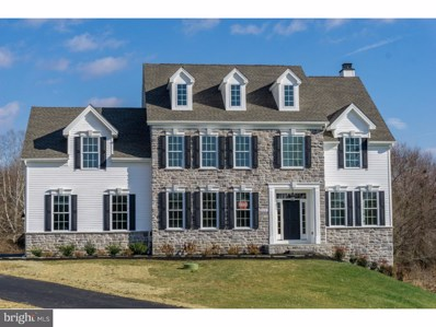 444 McFarlan Road, Kennett Square, PA 19348 - #: 1002500796