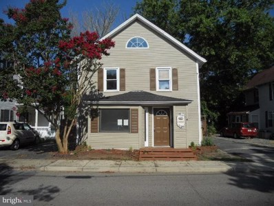 6 West Street, Berlin, MD 21811 - #: 1002500874