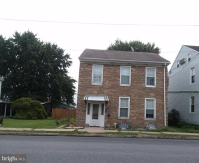 106 S College Street, Myerstown, PA 17067 - MLS#: 1002501030