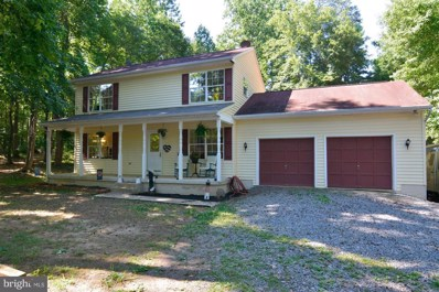 515 Shelton Shop Road, Stafford, VA 22554 - MLS#: 1002501822