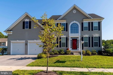 7414 Campbell Drive, Severn, MD 21144 - #: 1002501922