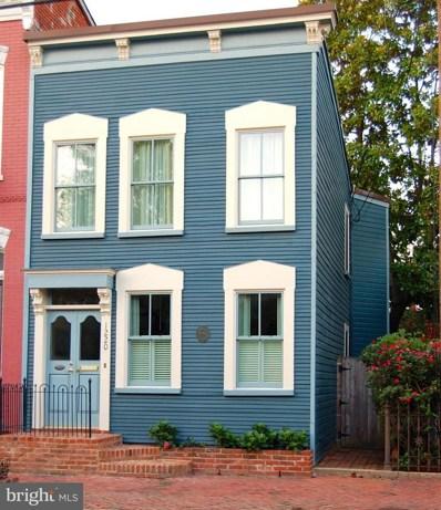 1220 Prince Street, Alexandria, VA 22314 - #: 1002502070