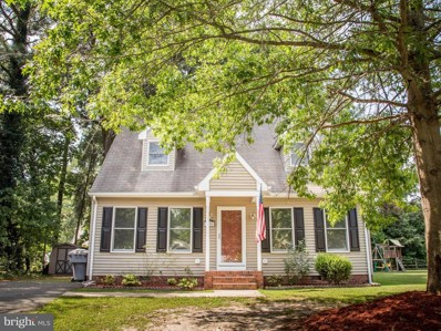 1708 Tennyson Court, Salisbury, MD 21801 - MLS#: 1002502270