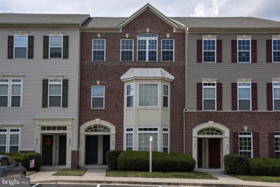 8039 Forest Ridge Drive UNIT 10, Chesapeake Beach, MD 20732 - MLS#: 1002502336