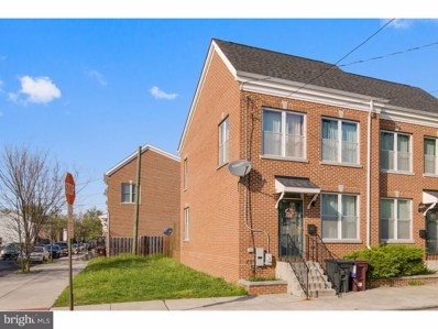 1103 B Street, Wilmington, DE 19801 - MLS#: 1002502406