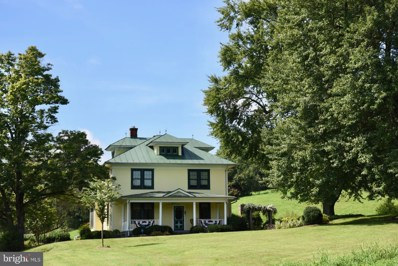 3185 Emerald Hill Road, Sperryville, VA 22740 - #: 1002502656