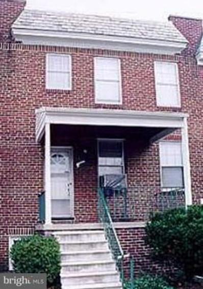 3517 Juneway, Baltimore, MD 21213 - MLS#: 1002502780