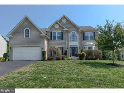 755 Wood Duck Court, Middletown, DE 19709 - #: 1002503144