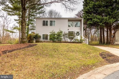 6157 Night Street Hill, Columbia, MD 21045 - MLS#: 1002503466