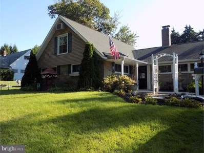8 Fallenrock Road, Levittown, PA 19056 - MLS#: 1002503674